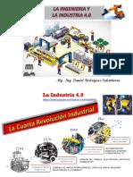 La industria y la Industria 4.0