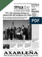 INFORMATE-Nº3 (22-12-2010)