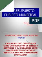 PRESUPUESTO PUBLICO MAPAL 1-09-2010.ppt