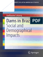 Dams in Brazil Social and Demographical Impacts by Guillaume Leturcq (z-lib.org)