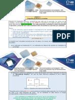 ANEXO 2 - Pequeños problema a resolver (Fase 5)