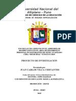 1. PROYECTO DE INVESTIGACIÓN TC- Juan Carlos Vilca Cervantes EBA-UNA PUNO 2019.docx