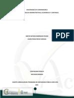 taller microeconomia oferta y demanda
