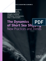 The dynamics of short sea shipping new practices and trends.pdf