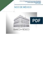 02 SISTEMA FINANCIERO MEXICANO - Entidades Banco de México y CNBV