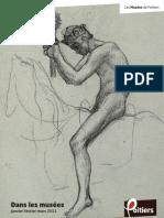 Actualités des Musées de Poitiers 1-2011