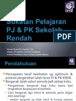 Sukatan PJK Notes