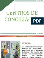 CRECION CENTROS DE CONCILIACION ultima.pptx