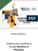 MOTOR DE CC Y CA