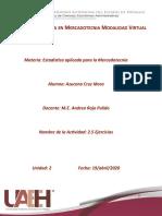 MM2_ACT_2.5_ Ejercicios_Azucena_Cruz_Mora