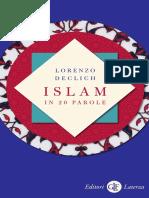 Islam in 20 Parole