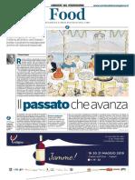 2019-05-13 Corriere del Mezzogiorno - Food -Tendenze e protagonisti del cibo.pdf
