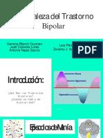 Naturaleza Del Trastorno Bipolar .Pptx