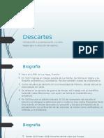 Descartes- Reglas