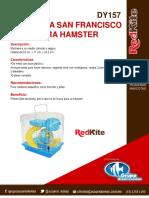 hamster san francisco