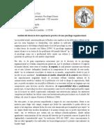 Análisis del discurso de la práctica y experiencia de un psicólogo organizacional.doc