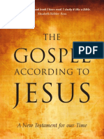 Paul Ferrini Gospel Mini eBook 3.23