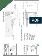 Escalera Edificio E- Cimentacion 1 - mamposteria