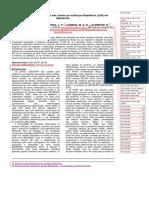 Artigo - Método Do-In no tratamento das Lesões por Esforços Repetitivos (LER) em