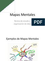 mapas mentales version simple