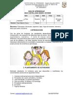 Actividad evaluativa 9