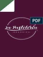 Portafolio La Pasteleria Organica.pdf