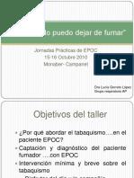 jornadasprcticasepococtubre2010-111002054450-phpapp02