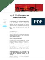 Les II V I dans le jazz.pdf