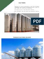 tanques silo