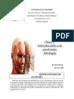 Anatomía-Generalidades PDF