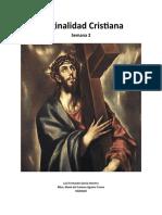 Originalidad Cristiana