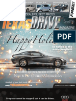Texas Drive Magazine Dec19-Jan9,2011