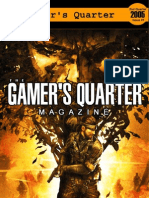 The Gamer's Quarter