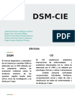DSM-CIE