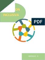 modulo II Educacion Inclusiva