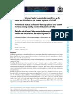 15. Estado nutricional, factores sociodemograficos y salud de estudiantes de nuevo ingreso.pdf