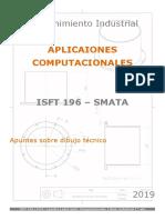 Aplic Comp - Dibujo Tecnico