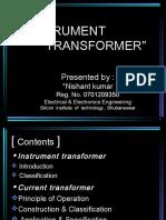 r 21instrumenttransformer