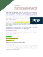 NOTAS DE ROMANOS 1-2
