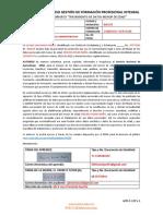 formato tratamiento de datos menor de edad Melissa Rojas 10-2