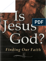 morwood, michael - is jesus god.pdf