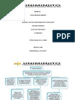 mapa conceptual enfoque sistemico
