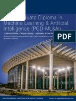 PGD-ML-AI