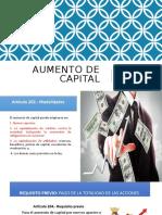 AUMENTO DE CAPITAL.pptx