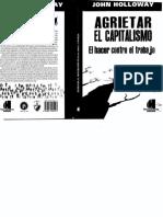 Holloway - agrietar el capitalismo.pdf