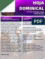 HOJA DOMINICAL -  Domingo 15 de Marzo.pdf