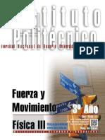 7302-17 FISICA Fuerza y Movimiento