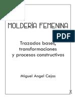 MOLDERIA FEMENINA - Miguel Angel Cejas.pdf