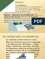DIAS POSITIVAS CLASES DE PRESUPUESTOS.pptx