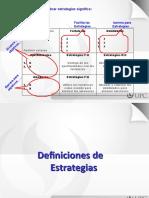 Definiciones y ejemplos de  estrategias.ppt